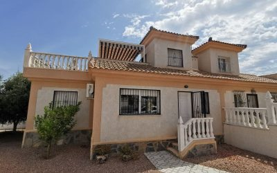 Bungalow in Rojales