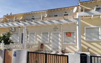 Townhouse in Rojales