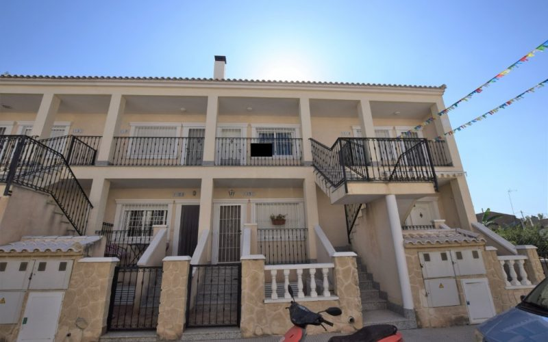 3 Apartment in Formentera del Segura