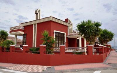 Detached Villa in Algorfa