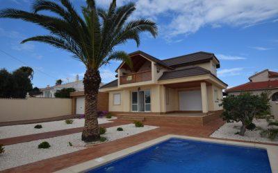 Detached Villa in Ciudad Quesada