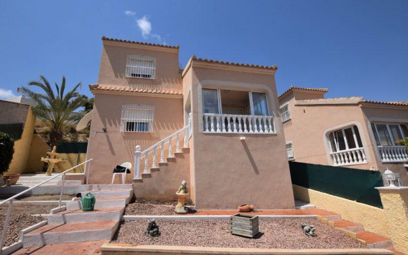 3 Detached Villa in Ciudad Quesada