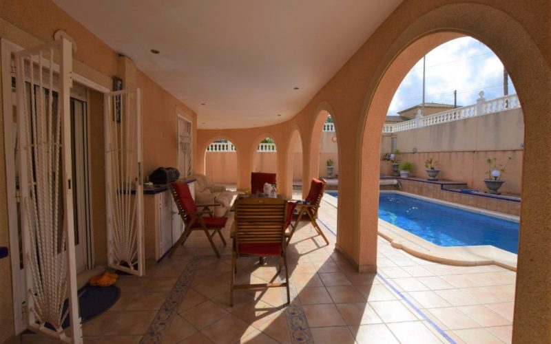 Spain for sale through Amber Properties