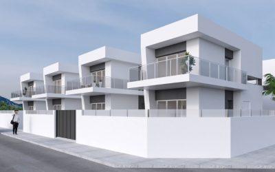 Detached Villa in Daya Vieja