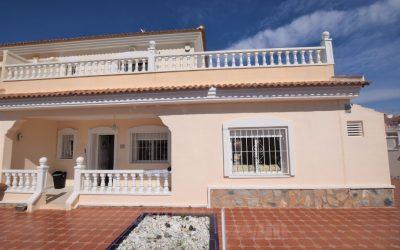 Semi Detached Villa in Benijofar