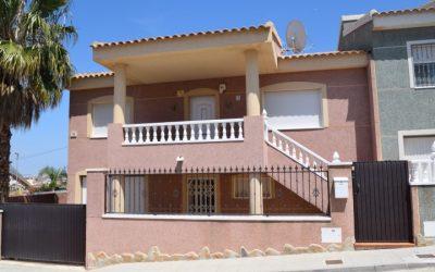 Townhouse in Benijofar