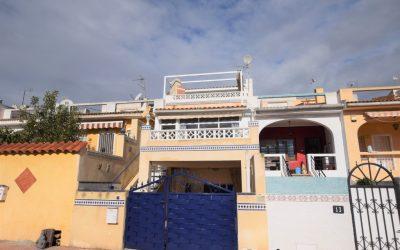 Townhouse in Ciudad Quesada